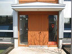 パナプレイス麻生東[1階]の外観
