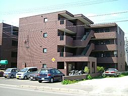 LEGANNEXN11[4階]の外観