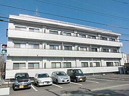 ハルキハウス[2階]の外観