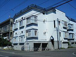 マリオンコート元町・I[3階]の外観
