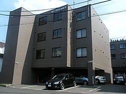マイドリーム5[2階]の外観