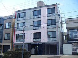 ラルコバレーノN16[4階]の外観