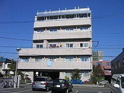 エルム156[4階]の外観