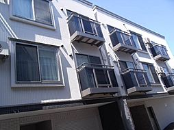 パークリュクスN18 ロイヤルヴィラ[2階]の外観