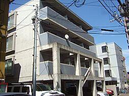 ラクシス札幌[1階]の外観