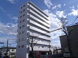 N25E9アーバンハウス[5階]の外観