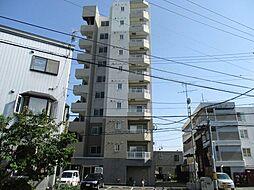サンフォレスト菊水[8階]の外観