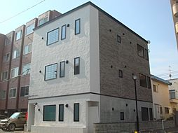 MODERN・DECOモダン・デコ[102号室]の外観