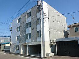 maison de fleur[4階]の外観