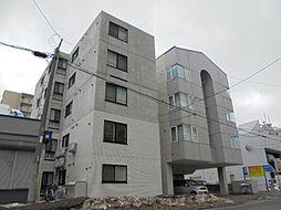Y's札幌[3階]の外観