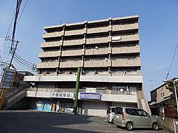 ハウス610[4階]の外観