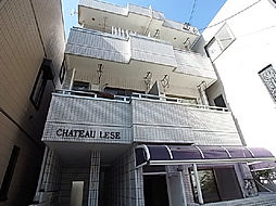 シャトレーゼ[3階]の外観