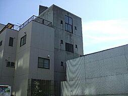 タウンハイツクマダ[3階]の外観