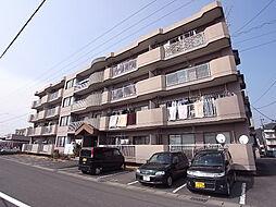 メゾン徳II[4階]の外観
