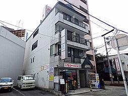ASANOII[3階]の外観