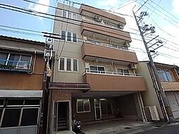 なかむらビル[3階]の外観