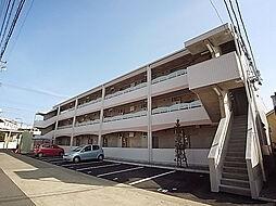メゾン・アンジュ[2階]の外観