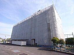 Glanz[2階]の外観