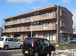 鹿児島県霧島市国分中央3丁目の賃貸マンションの外観