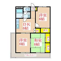隼人駅 5.1万円