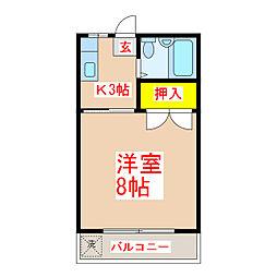 【敷金礼金0円!】トンボパレス21-III