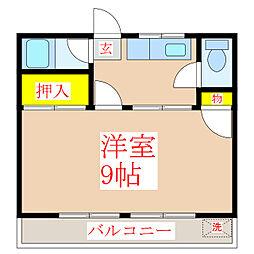 🌟敷金礼金0円!🌟ノボリハイツ