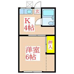 【敷金礼金0円!】日建アパート