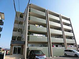 鹿児島県霧島市国分広瀬2丁目の賃貸マンションの外観