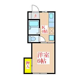 🉐敷金礼金0円!🉐サンコート556
