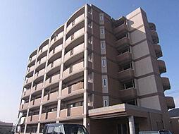 プリムローズJ[6階]の外観