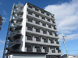 ハイツ玉川V[7階]の外観