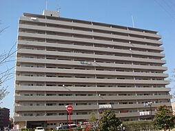 メゾンドール瀬田公園都市I番館[10階]の外観