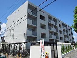 ロイヤルコーポSAKAGUCHI[1階]の外観