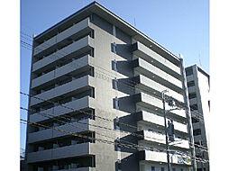 エンゼルプラザEastII[4階]の外観