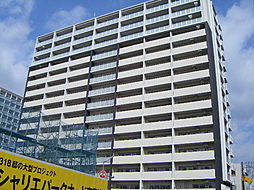 Brillia南草津駅前[3階]の外観