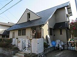 [一戸建] 滋賀県大津市青山4丁目 の賃貸【/】の外観