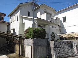 [一戸建] 滋賀県大津市一里山5丁目 の賃貸【/】の外観