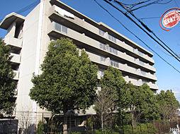 CUREZZA瀬田西[7階]の外観
