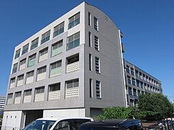 横山第10マンション[5階]の外観