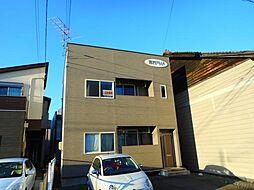 惣門ビラ[2階]の外観