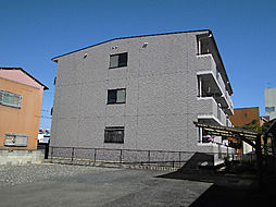 グランデューコチノ[3階]の外観