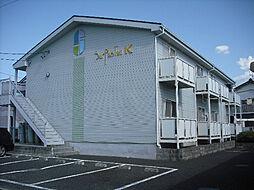 サープラスIIK[2階]の外観