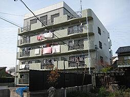 SAKAE[3階]の外観