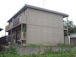 アビタ扶桑[2階]の外観