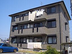 スカイガーデン[3階]の外観