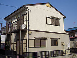 [テラスハウス] 愛知県江南市赤童子町福住 の賃貸【/】の外観
