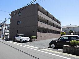 レスカトール[1階]の外観