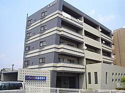 K-WEST[3階]の外観