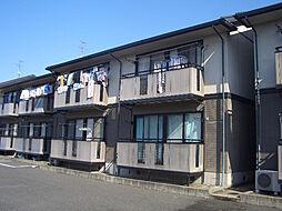 ロイヤルガーデン田中[2階]の外観