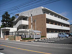 ボヌール飛高[2階]の外観